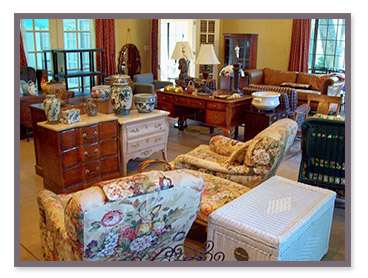 Estate Sales - Caring Transitions of Westmoreland County